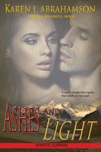 ASHES AND LIGHT