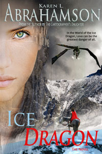 ICE DRAGON: The Novel