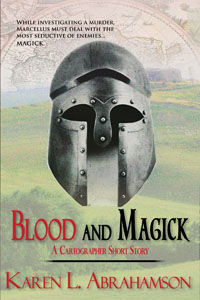 BLOOD AND MAGICK