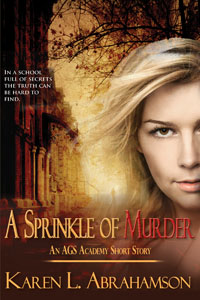A SPRINKLE OF MURDER