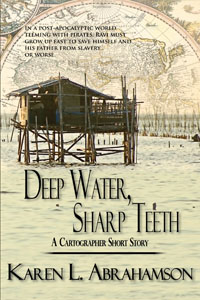 DEEP WATER, SHARP TEETH