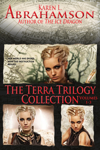THE TERRA TRILOGY COLLECTION